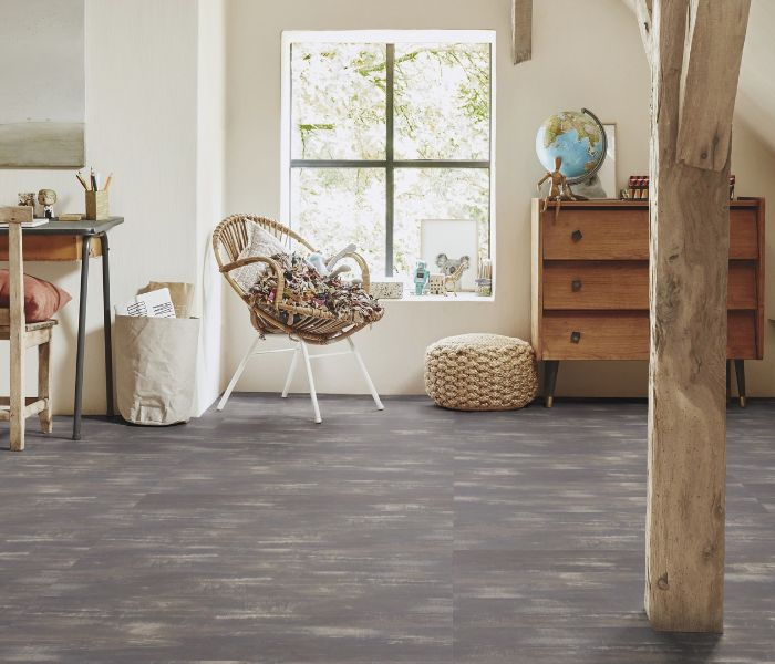Starfloor Click 30 Colored Pine Grey LVT