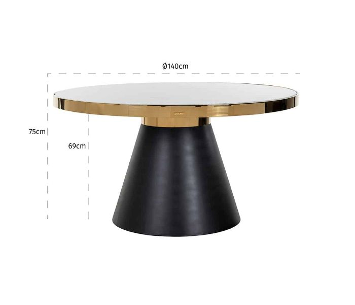 Odin Dining Set