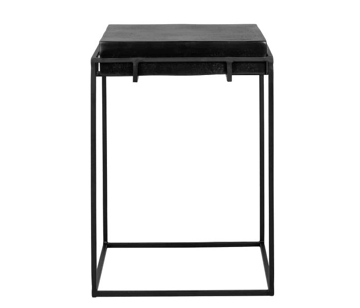 Bolder Side Table