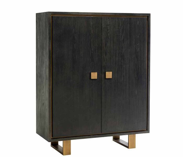 Hunter Bar Cabinet