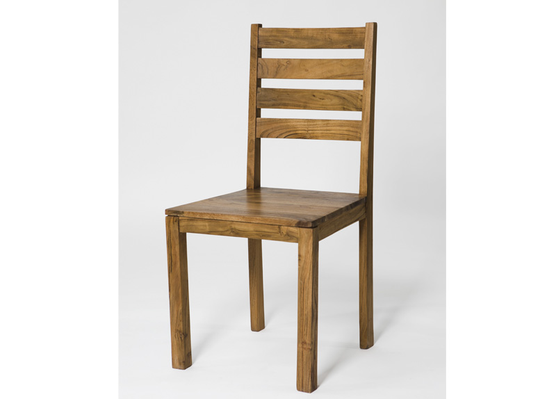 Byron Solid Seat Dining  Chair