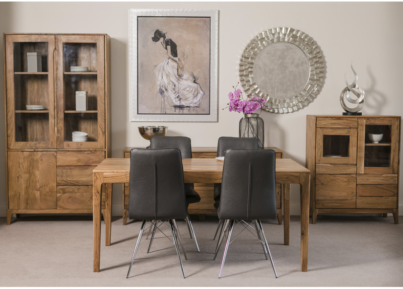 Byron Dining Table-1600 mm