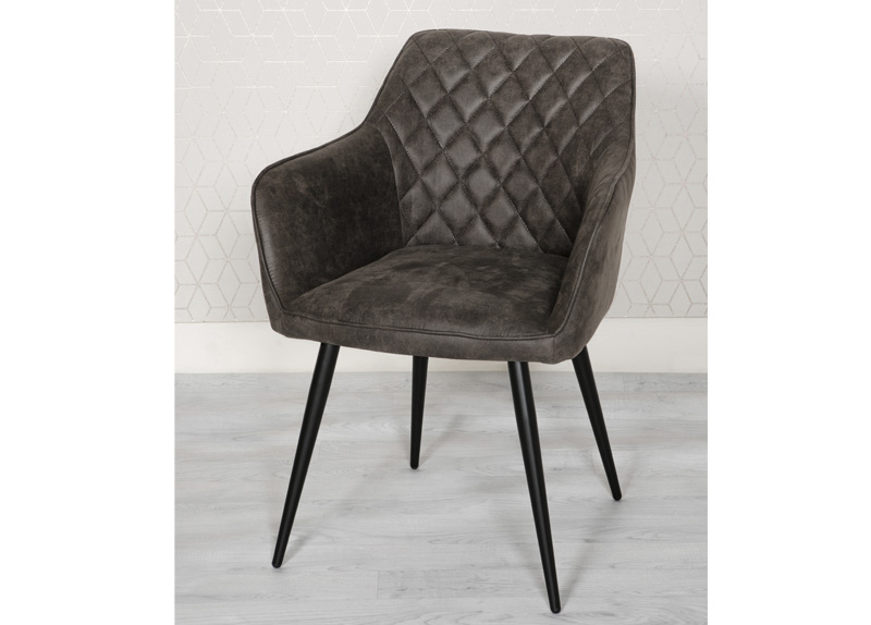 Charlie Carver Dining Chair
