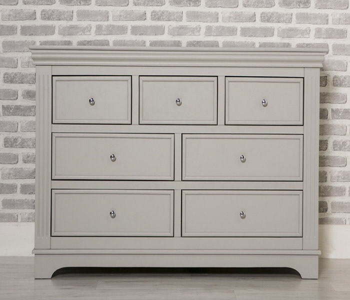 Clarence Dressing Chest