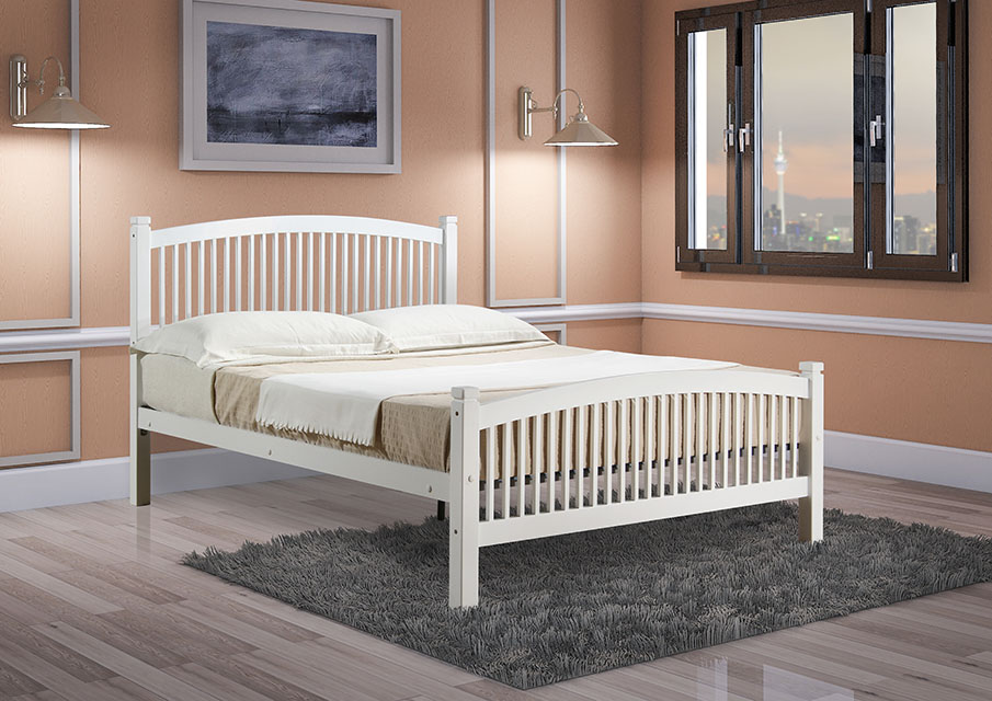 4'6 Carla Bedframe, 4'6 Carla Bed, Carla Bedframe, Carla Bed, double bed, buy double bed, Double bed dublin Bed, Bedroom, buy bed, bed dublin, bed ireland, bedroom ideas, beds