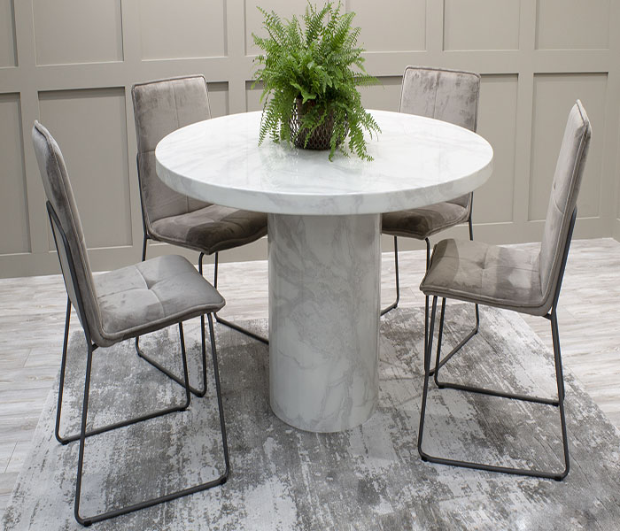 Carra Dining Table