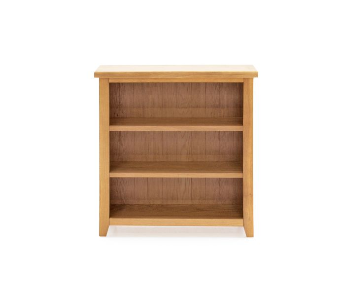 Ramore Low Bookcase