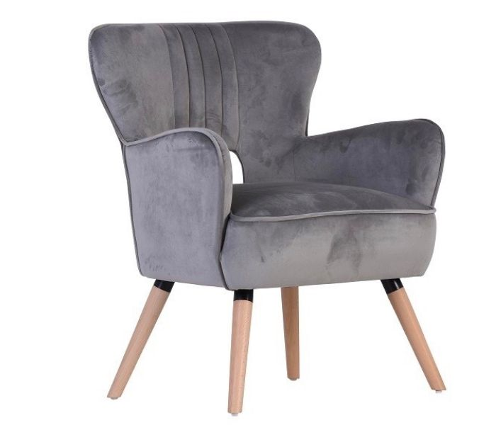 Ruby Grey Chair