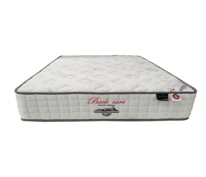 BR Pocket Sprung Backcare 4ft Small Double Mattress