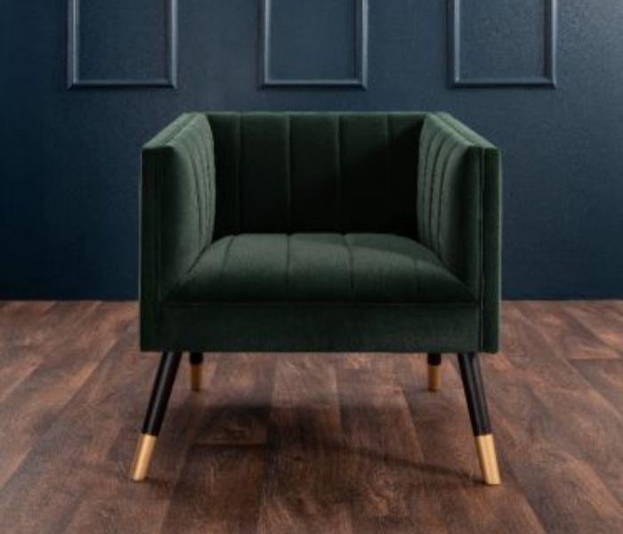 Jackson Green Chair