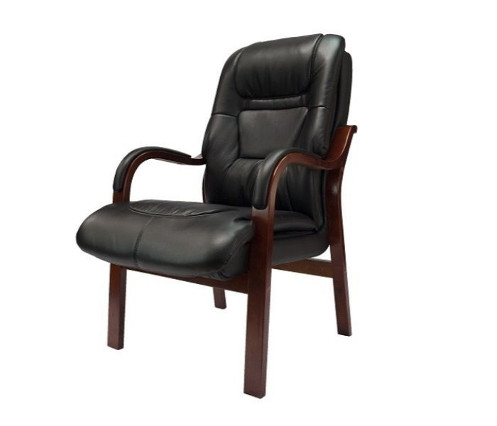 Orthopaedic Black Chair