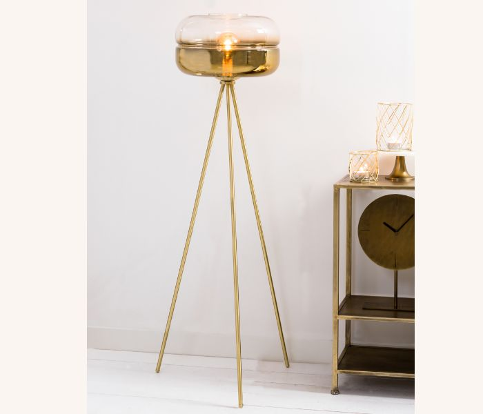 Cherle Floor Lamp