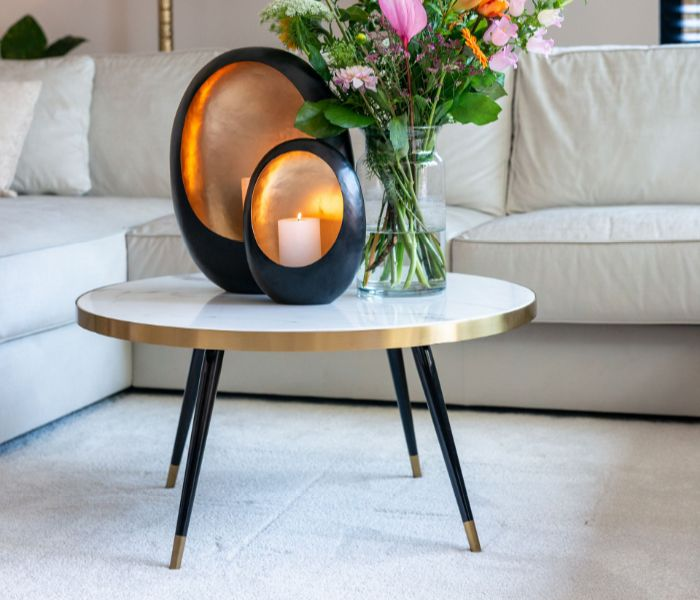 Delia Coffee Table