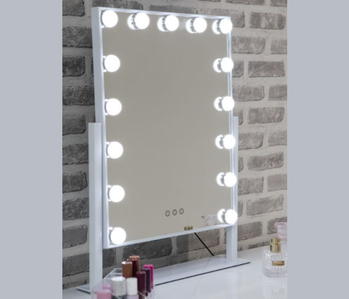 Hollywood 60cmx50cm Mirror