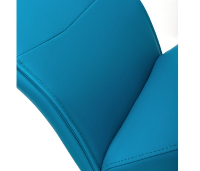 Seattle Blue Dining Chair