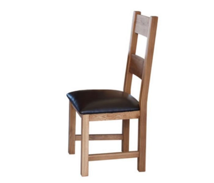 Hampshire Padded Seat Dining Chair