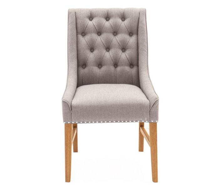 Winchester Beige Dining Chair