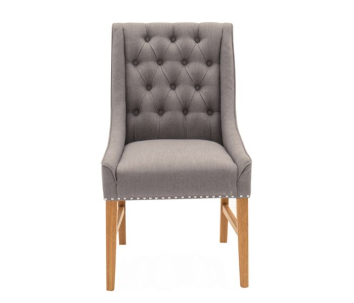 Winchester Grey Dining Chair