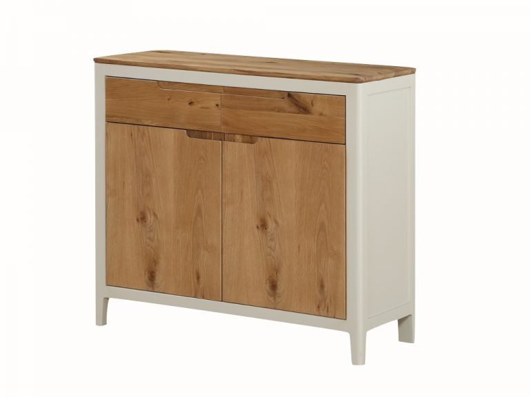 Dunmore Painted Small Sideboard