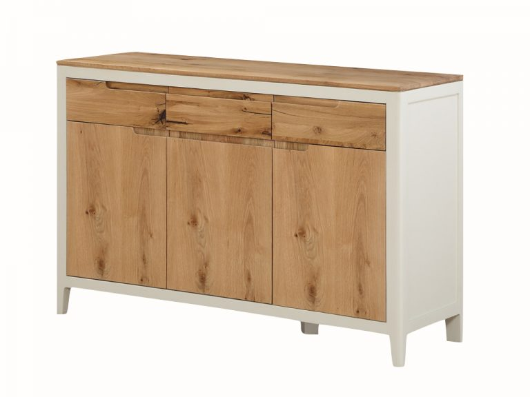 Dunmore Painted Large Sideboard