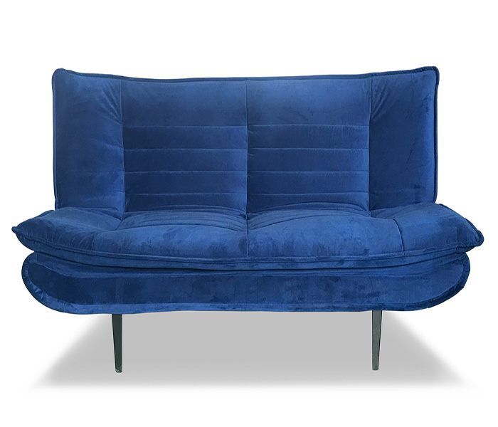 Ethan Sofa Bed-Blue