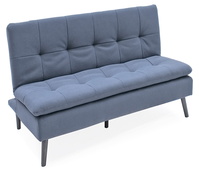 Hannah Sofa Bed- Blue