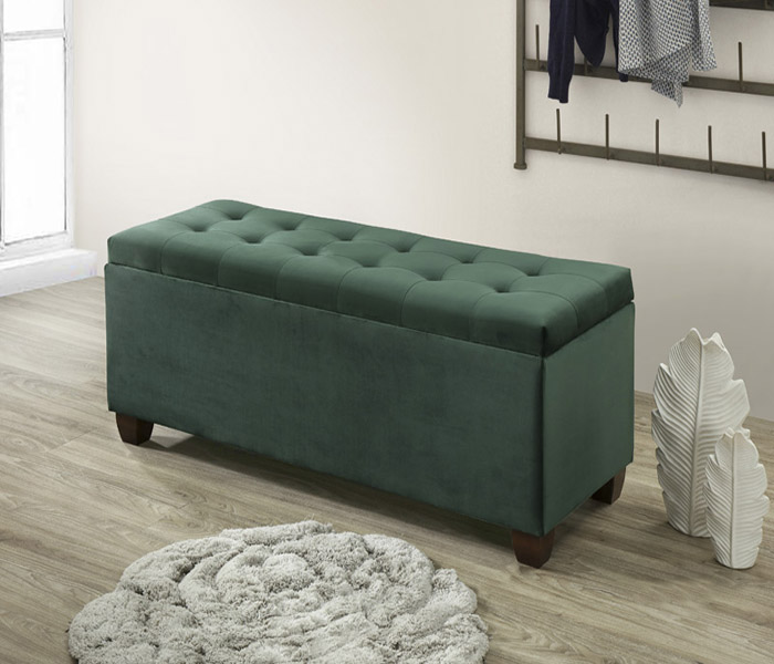 Lily Ottoman-Green