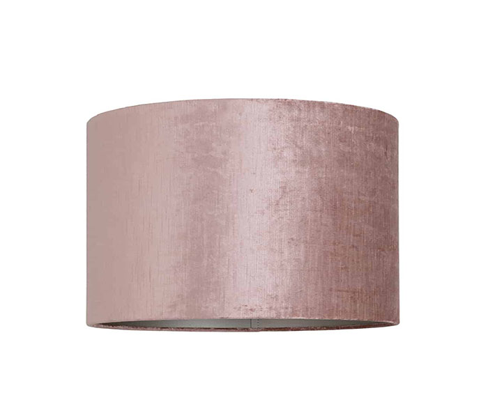 Philou Cylinder Medium Lampshade