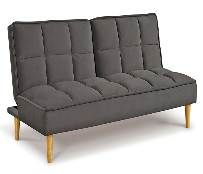 Lokken Sofa Bed-Grey