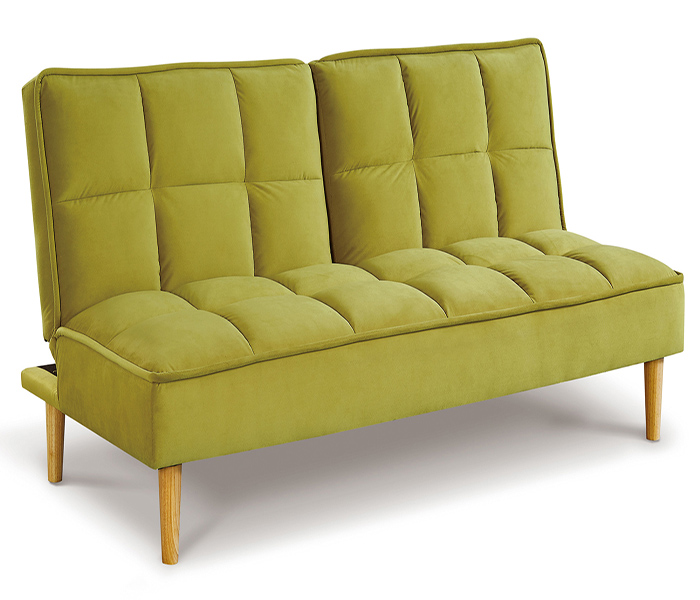 Lokken Sofa Bed-Green
