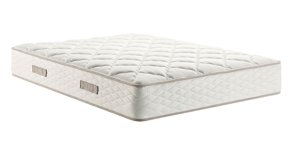 Respa Mistral Mattress-Double 4ft 6in