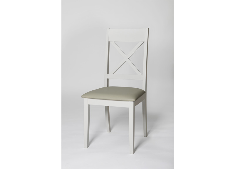 Ohio Cross Back Dining Chair