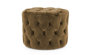 Perkins Cedar Foot Stool
