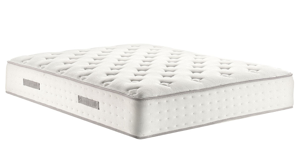 Respa Pocket 1800 Mattress-Double 4ft 6in