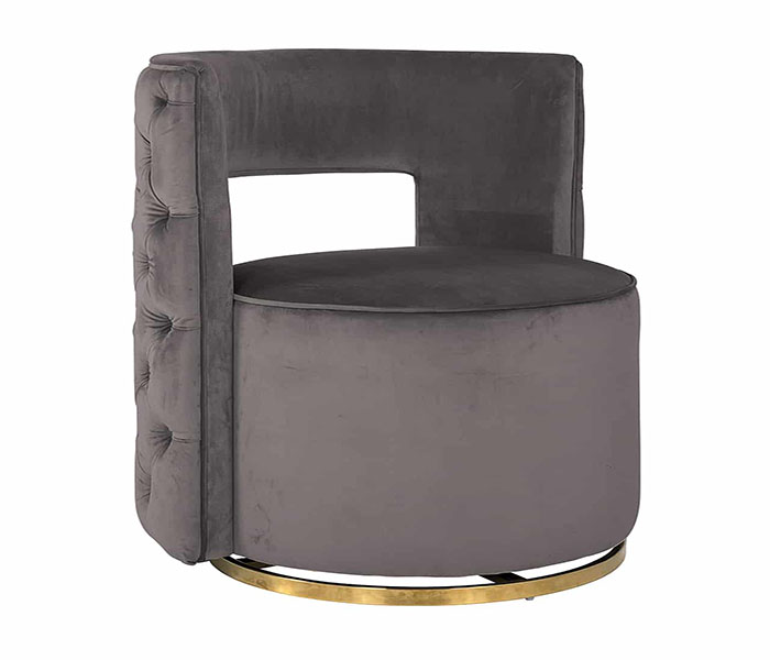 Jamie Stone Chair