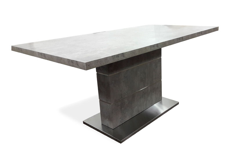 Seattle Dining Table 1600mm