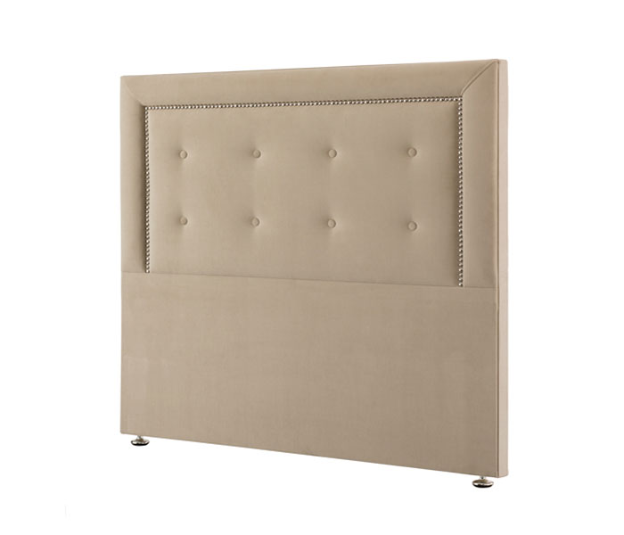 Sapphire Buttoned Headboard 3' (FH)