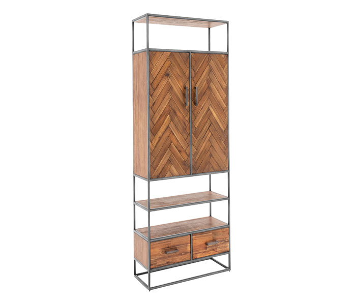 Vanya Display Cabinet