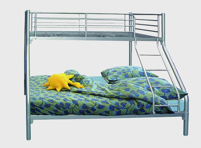 Andy Triple Bunkbed