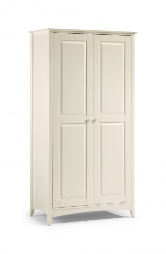 Cameo 2-Door Wardrobe