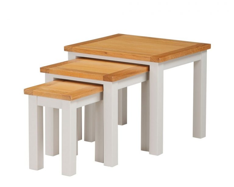 Hartford  Nest Tables