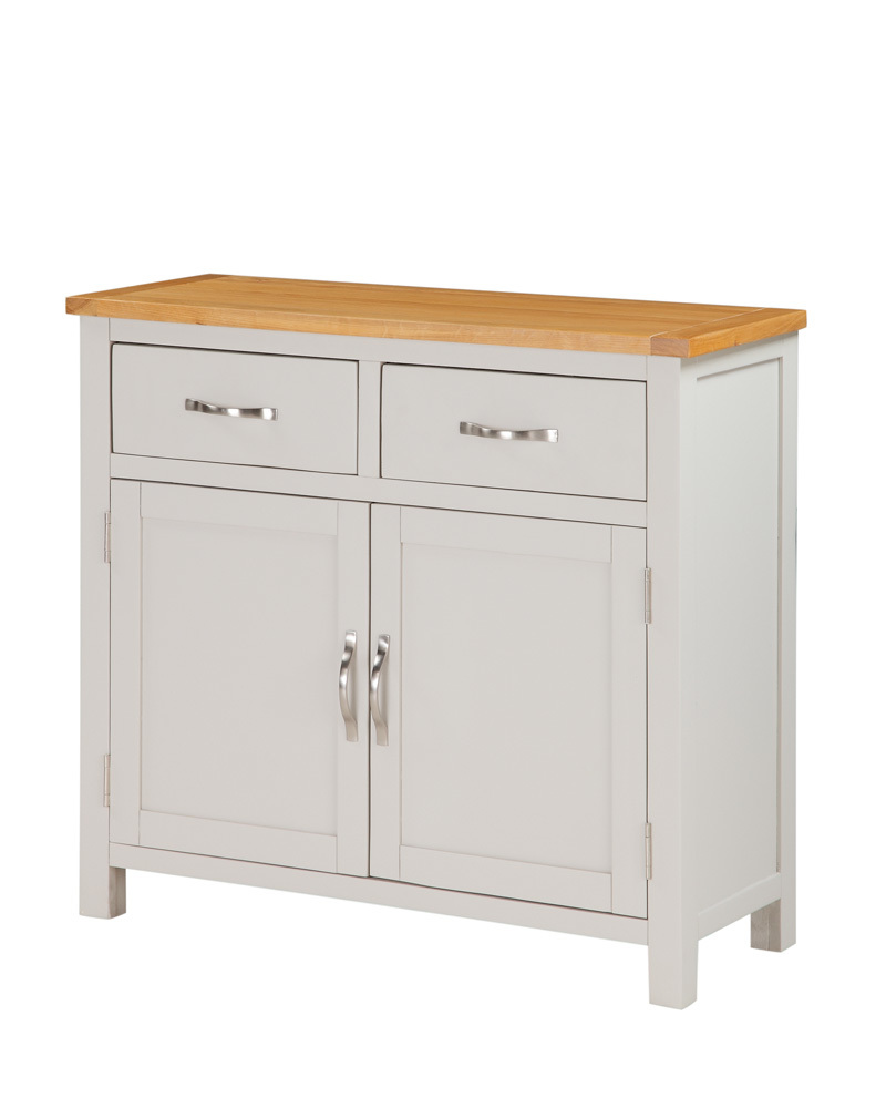 Hartford Painted 2-Door Sideboard
