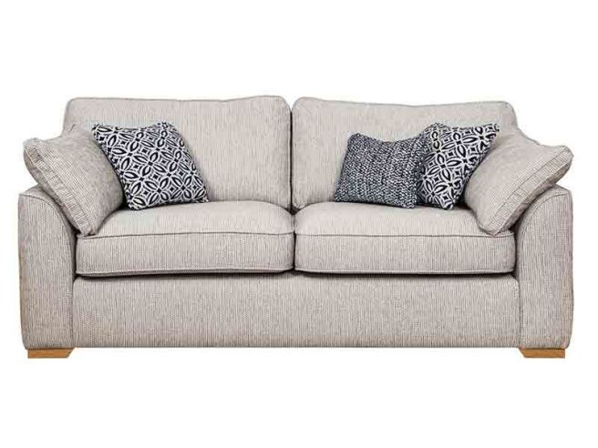 Lorna 3-Seater Sofa