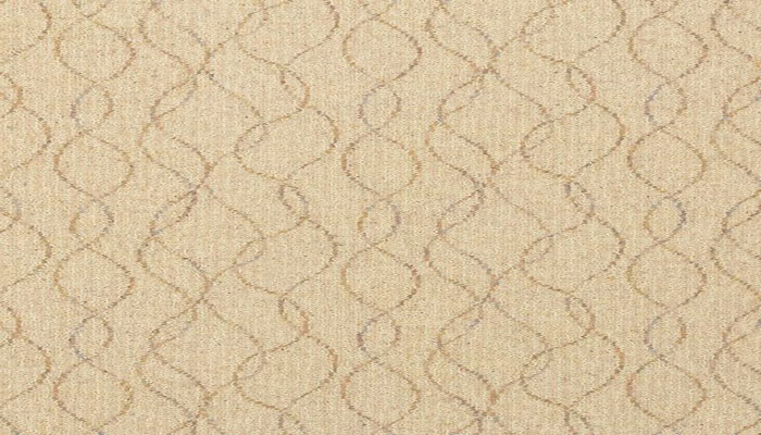 Brintons Pure Living Sandalwood Wave Carpet
