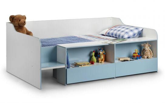Stella Low Sleeper Bed