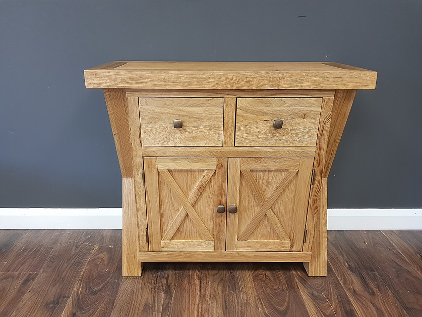 X Small Sideboard