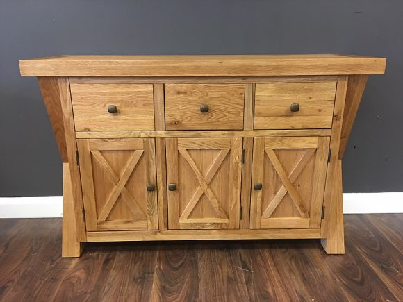 X Large Sideboard